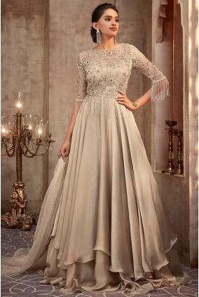 Buy Classic Indian Dresses Asian Designer Wear Online,White Lace Wedding Dress Sparkle