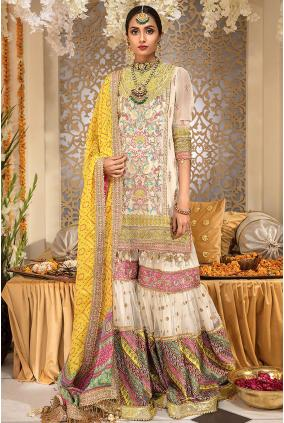 Gharara/ Sharara Suit