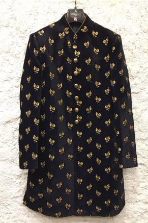 Sherwani Suit
