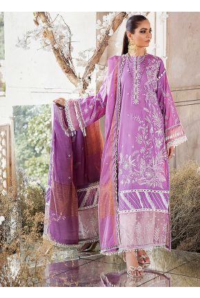 Savante Embroidered Pakistani Salwar Kameez