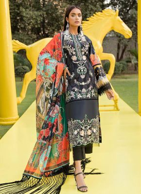Versailles Embroidered Pakistani Salwar Kameez
