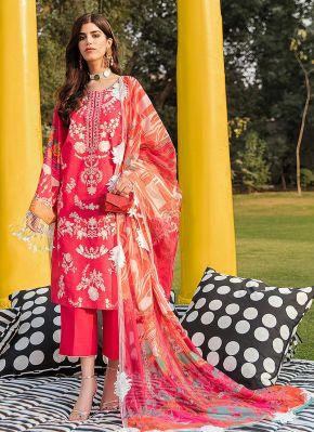 Versailles 2 Embroidered Pakistani Salwar Kameez