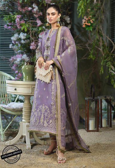 Jashn Festive Collection Embroidered Pakistani Salwar Kameez