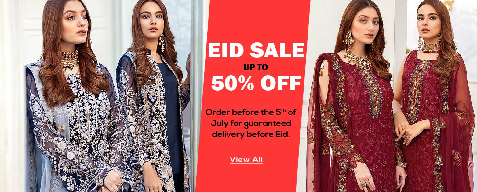 Indian Dresses Sale